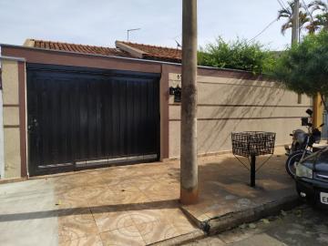 Casa / Padrão em Barretos , Comprar por R$245.000,00