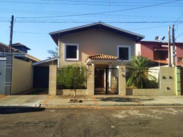 Barretos City Barretos Casa Locacao R$ 3.500,00 3 Dormitorios 3 Vagas Area do terreno 390.00m2 Area construida 291.80m2