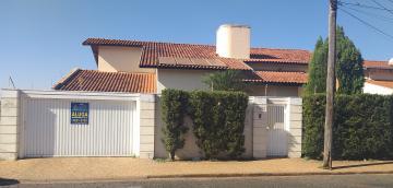 Barretos America Casa Locacao R$ 2.800,00 3 Dormitorios 4 Vagas Area do terreno 594.00m2