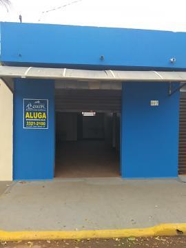 Comercial / Salão em Barretos Alugar por R$600,00