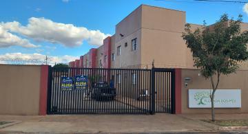 Apartamento / Padrão em Barretos Alugar por R$1.000,00