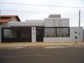 Barretos Fortaleza Casa Locacao R$ 3.400,00 2 Dormitorios 2 Vagas Area do terreno 10.00m2