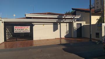 Barretos Centro comercial Locacao R$ 2.500,00  1 Vaga Area construida 165.00m2
