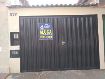 Casa / Padrão em Barretos Alugar por R$1.000,00