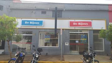 Barretos Centro Salao Locacao R$ 2.500,00 Area construida 10.00m2