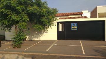 Barretos City Barretos Casa Locacao R$ 2.500,00 3 Dormitorios 2 Vagas Area do terreno 390.00m2