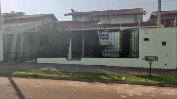 Barretos City Barretos Casa Locacao R$ 2.500,00 3 Dormitorios 2 Vagas Area do terreno 400.50m2