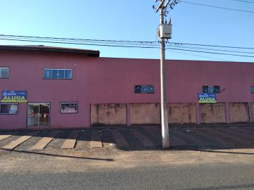 Barretos Jardim Caicara Comercial Locacao R$ 20.000,00  1 Vaga Area do terreno 10409.50m2 Area construida 687.00m2