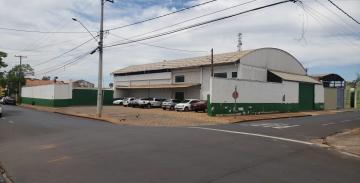 Barretos Jardim Alvorada Comercial Venda R$1.300.000,00 Area construida 1114.46m2