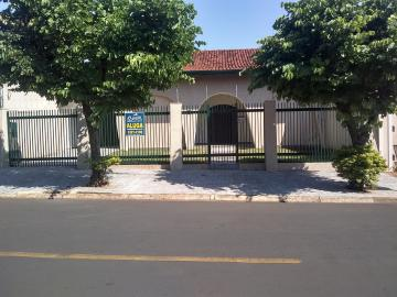 Barretos City Barretos Casa Locacao R$ 2.400,00 3 Dormitorios 2 Vagas Area do terreno 390.00m2 Area construida 10.00m2