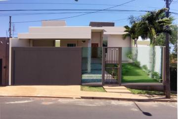 Casa / Padrão em Barretos , Comprar por R$850.000,00