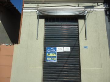 Alugar Comercial / Salão em Barretos. apenas R$ 1.000,00