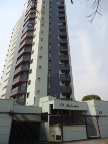Barretos Ibirapuera Apartamento Locacao R$ 2.200,00 Condominio R$1.250,00 4 Dormitorios 2 Vagas