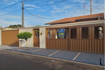 Barretos Marchi Casa Locacao R$ 2.500,00 3 Dormitorios 2 Vagas Area do terreno 375.30m2 Area construida 10.00m2