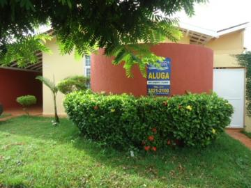 Alugar Casa / Condomínio em Barretos. apenas R$ 1.200,00