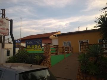 Alugar Comercial / Salão em Barretos. apenas R$ 2.000,00
