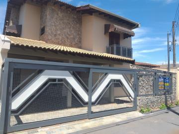Barretos Jardim Alvorada Casa Locacao R$ 2.800,00 2 Dormitorios 1 Vaga Area do terreno 10.00m2 Area construida 10.00m2