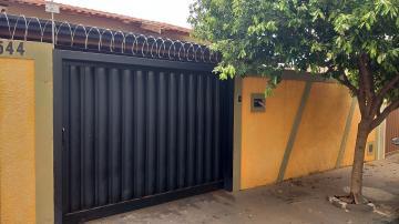 Barretos Aeroporto Casa Locacao R$ 2.200,00 3 Dormitorios 5 Vagas Area do terreno 200.00m2