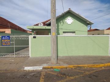 Casa / Padrão em Barretos Alugar por R$1.100,00