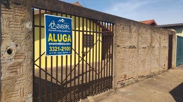 Alugar Casa / Padrão em Barretos. apenas R$ 750,00