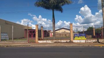 Comercial / Barracão em Barretos