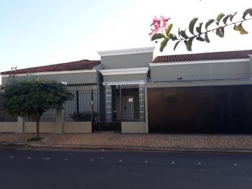 Barretos America Casa Locacao R$ 5.000,00 3 Dormitorios 4 Vagas Area do terreno 731.50m2