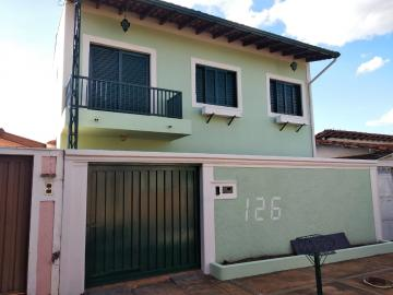 Casa / Sobrado em Barretos Alugar por R$1.100,00