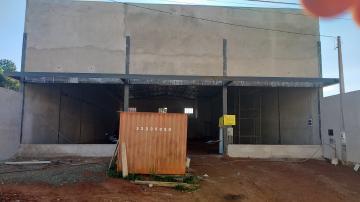 Barretos Distrito Industrial I Comercial Locacao R$ 5.500,00
