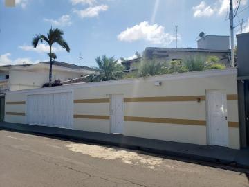 Barretos Primavera Casa Venda R$2.000.000,00 4 Dormitorios 4 Vagas Area do terreno 1000.00m2 Area construida 640.00m2