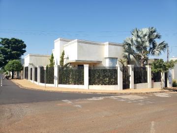 Barretos Jardim Allah Casa Venda R$1.300.000,00 3 Dormitorios 4 Vagas Area do terreno 482.20m2 Area construida 282.12m2