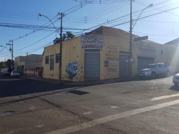 Barretos Centro Salao Locacao R$ 3.300,00 Area construida 360.00m2