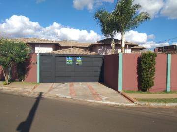 Barretos Jardim Universitario Casa Locacao R$ 2.300,00 3 Dormitorios 2 Vagas Area do terreno 265.83m2