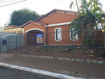Casa / Padrão em Barretos Alugar por R$1.500,00