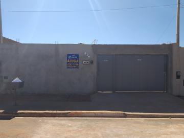 Casa / Padrão em Barretos Alugar por R$750,00