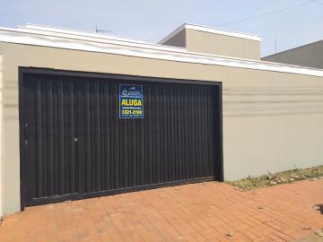 Casa / Padrão em Barretos Alugar por R$2.500,00