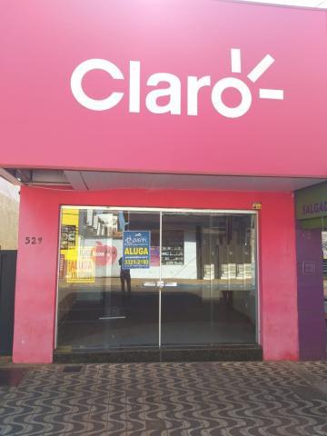 Alugar Comercial / Salão em Barretos. apenas R$ 2.300,00