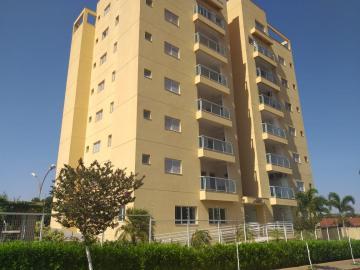 Apartamento / Padrão em Barretos Alugar por R$1.900,00