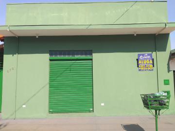 Comercial / Salão em Barretos Alugar por R$700,00