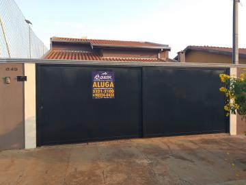 Casa / Padrão em Barretos Alugar por R$1.700,00