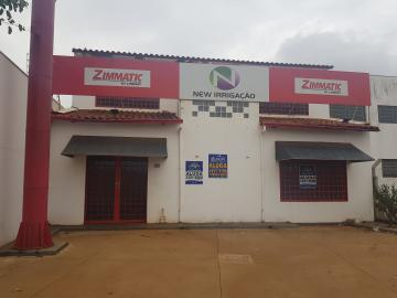 Alugar Comercial / Barracão em Barretos. apenas R$ 3.850,00