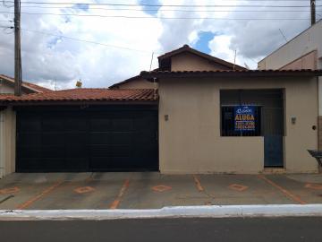 Casa / Padrão em Barretos Alugar por R$1.400,00