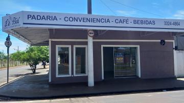 Barretos Pedro Cavalini Galpao Locacao R$ 2.200,00