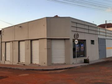 Barretos Centro Salao Locacao R$ 2.500,00 2 Dormitorios  Area do terreno 248.40m2 Area construida 312.00m2