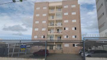 Apartamento / Padrão em Barretos Alugar por R$1.650,00
