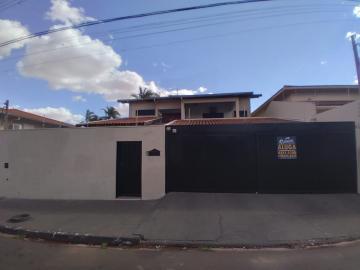 Barretos Primavera Casa Locacao R$ 4.000,00 3 Dormitorios 2 Vagas Area do terreno 514.00m2 Area construida 410.52m2