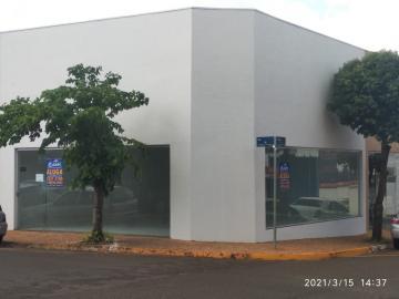Barretos Centro Salao Locacao R$ 3.500,00  1 Vaga