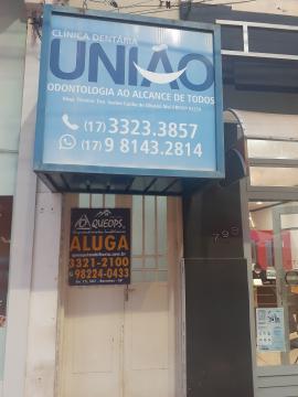 Barretos Centro Casa Locacao R$ 3.000,00 3 Dormitorios 2 Vagas Area do terreno 10.00m2 Area construida 10.00m2