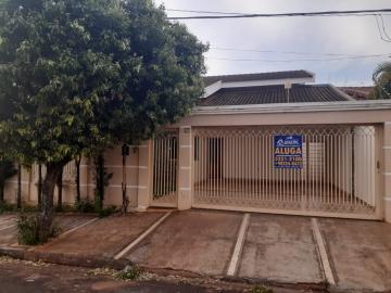 Barretos Jardim Soares Casa Locacao R$ 2.500,00 3 Dormitorios 4 Vagas Area do terreno 336.00m2 Area construida 181.80m2