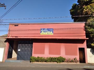 Barretos Centro Galpao Locacao R$ 3.215,70