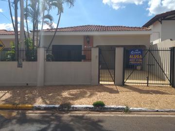 Alugar Casa / Padrão em Barretos. apenas R$ 1.900,00